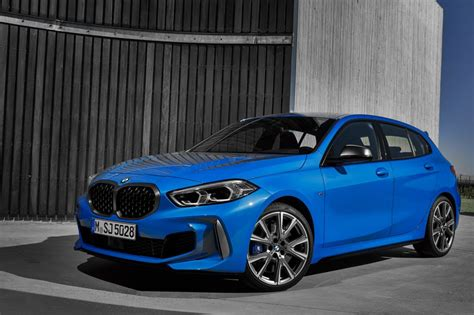 New 2019 Bmw 1 Series by New 2019 Bmw 1 Series Unveiled Including A Golf R
