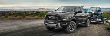 2017 Dodge Ram 1500 2017 Ram 1500 Light Duty Diesel Truck