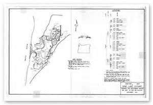 estuary maps from the 1978 estuary inventory project