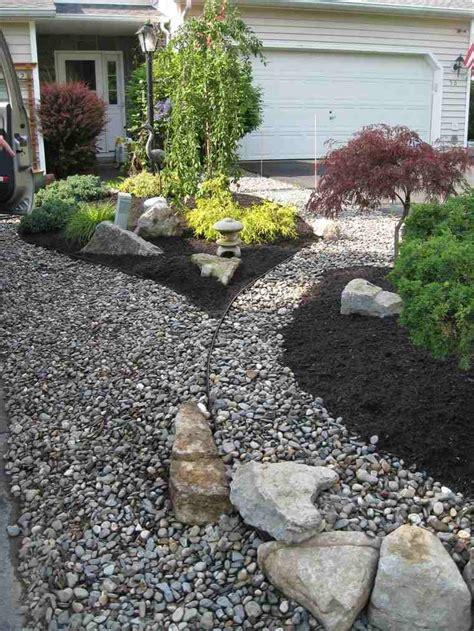 Decorer Jardin Avec Des Pierres d 233 coration de jardin en en 35 id 233 es sympas