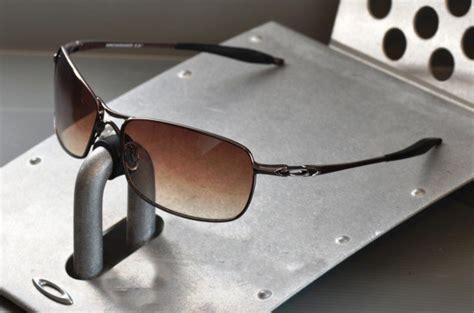 Oakley Crosshair 3 0 Brown sunglasses laviosta halaman 2
