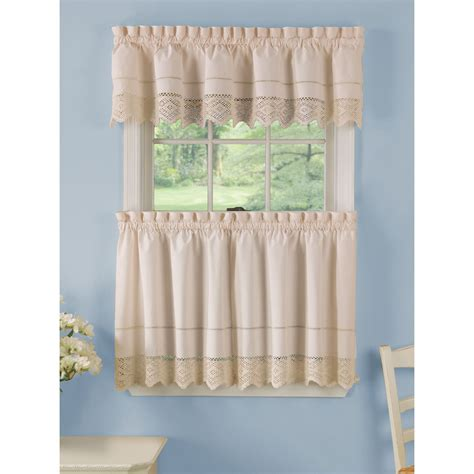 Tier Curtains Cafe Curtains Sears Kitchen Curtains Shop