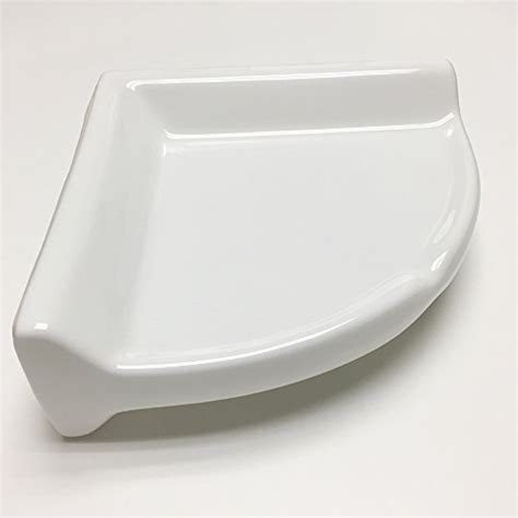 Porcelain Corner Shower Shelf by Compare Price To Shower Corner Shelf Ceramic