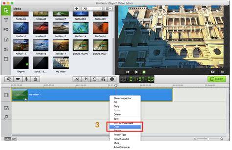 windows movie maker tutorial video editing how to crop a video in windows movie maker