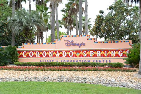 coronado stories mousesteps disney s coronado springs photo walk 2015 photo tour of resort in 250 pictures