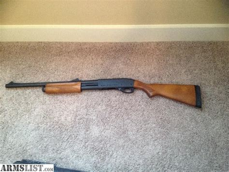 armslist for sale remington 870 home defense w