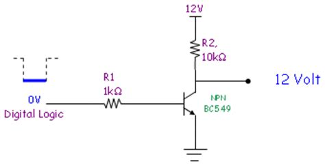 transistor translate switch the basic understanding of electronics comes from a switch