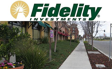 Fidelity Office by Fidelity Office In Waterford Fidelity Investments