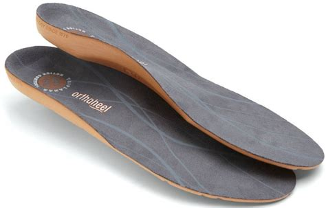shoe inserts vionic orthaheel relief orthotic unisex length shoe