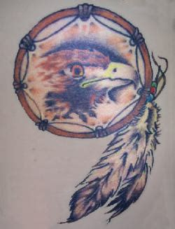 dream catcher tattoo eagle dream catcher tattoo images designs