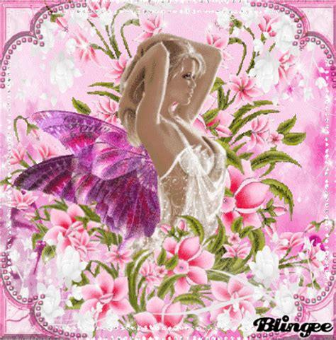 immagine fata dei fiori 124349032 blingee