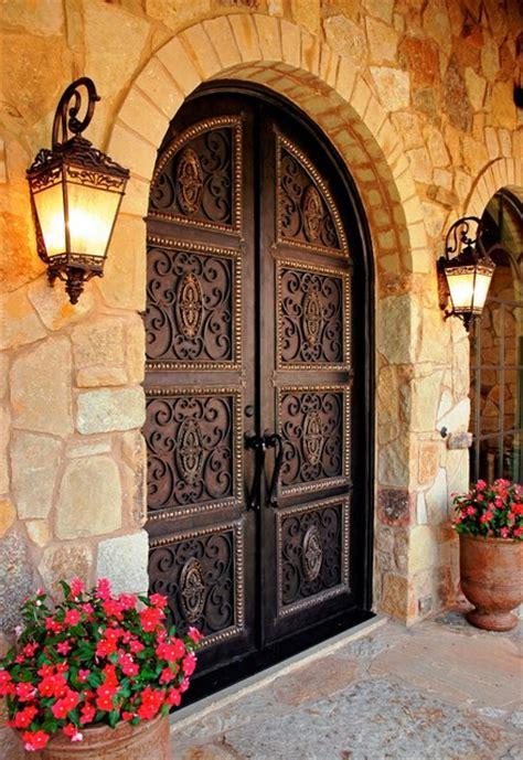 Mediterranean Front Door Mediterranean Front Doors