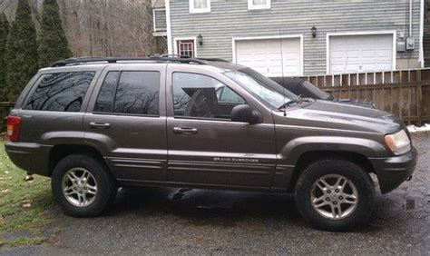 how does cars work 2000 jeep grand cherokee on board diagnostic system buy used 2000 jeep grand cherokee 4 7l with newer engine in trumbull connecticut united