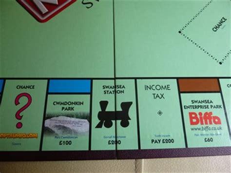 Swansea Home 151 cwmdonkin park swansea edition wales monopoly in