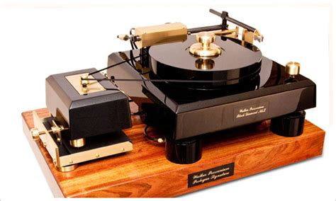 300000 Luxury Ythink Turntable The Reference Ii by Proscenium Back Iii Turntable Dj Rooms