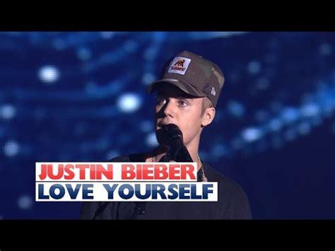 justin bieber love yourself purpose the movement justin bieber love yourself purpose the movement