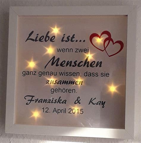 Ausgefallene Leuchten 531 by Bilderrahmen Beleuchtet Led Hochzeit Verlobung Geschenk