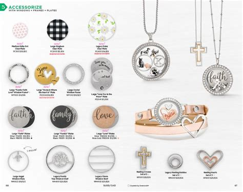 printable origami owl catalog 6243 best images about origami owl my business on pinterest