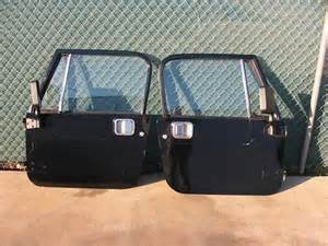 Jeep Yj Doors Used Jeep Parts
