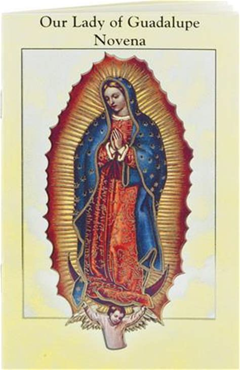 our of guadalupe of the civilization of books our of guadalupe novena st george catholic books