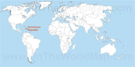 location of republic on world map republic on the world map republic