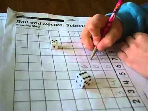 Roll Records Roll And Record Subtraction