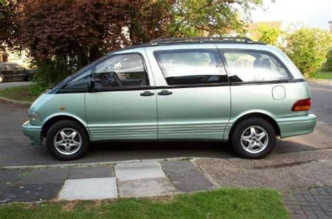 toyota previa touchup paint codes image galleries brochure and tv commercial archives