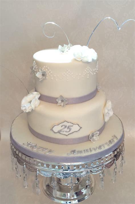 Anniversary   White's Cake House