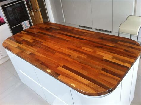 kitchen island worktops creating bespoke hardwood worktops for kitchen islands