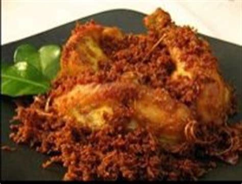 resep ayam goreng padang   membuat bacaresepdulucom