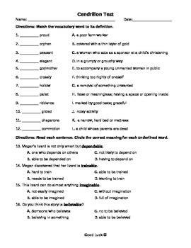 vocabulary test vocabulary test driverlayer search engine