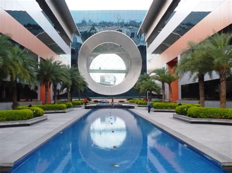 chennai mahindra city infosys address 8 most spectacular tech parks in bangalore