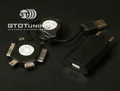 Usb Gto 蛛adowarka do telefonu nokia samsung iphone usb 230 gto tuning