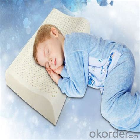 Breathable Pillow For Baby by Buy Foam Pillow Breathable Nature For Baby Price Size Weight Model Width Okorder