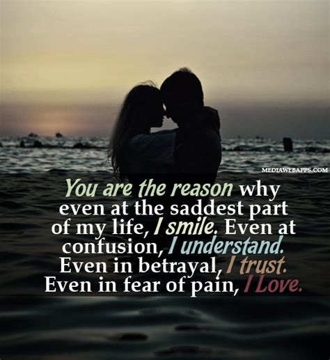 be my reason youre the of my quotes quotesgram