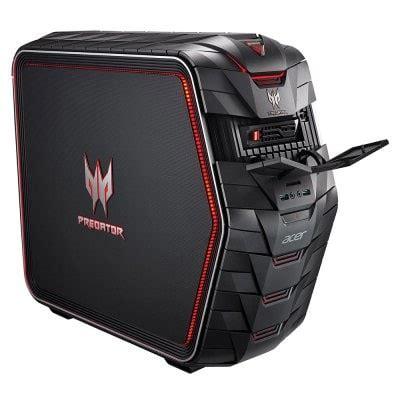 acer predator g6 gaming computer tower $1205.86 free