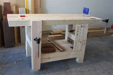 roubo woodworking bench wooden toy furniture plans build your own baby crib