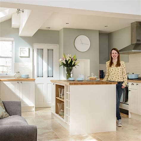 semi in berkshire house tour housetohome co uk