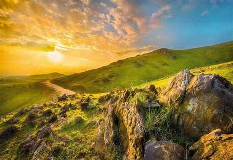 national geographic wall murals mountain morning photo wallpaper wall mural national geographic nature 368x254cm ebay