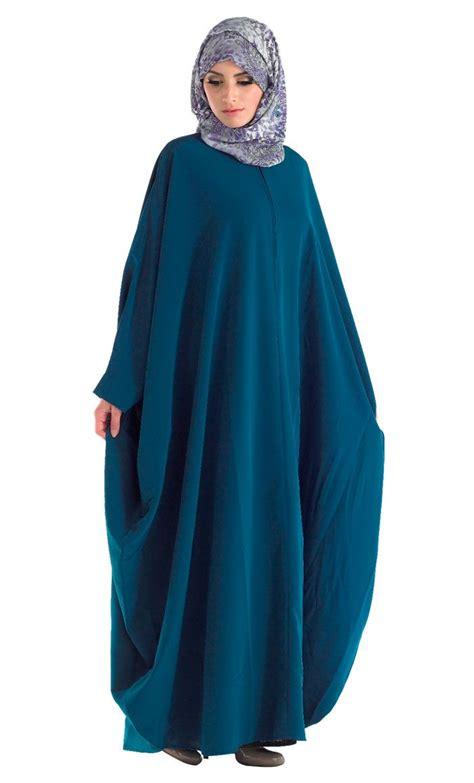 Kaftan Trendy Dan Keren model baju gamis modern untuk wanita gemuk til modis