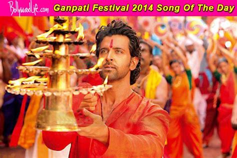 actor ganesh film songs ganesh festival 2014 song of the day deva shree ganesha