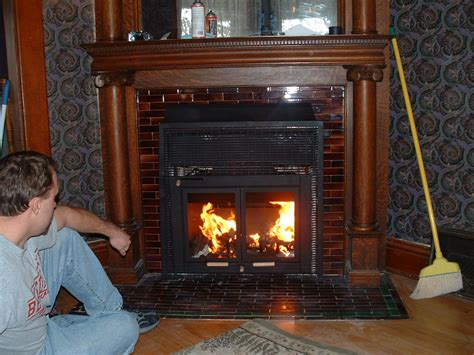 what to do with old fireplace action fireplace customer testimonials