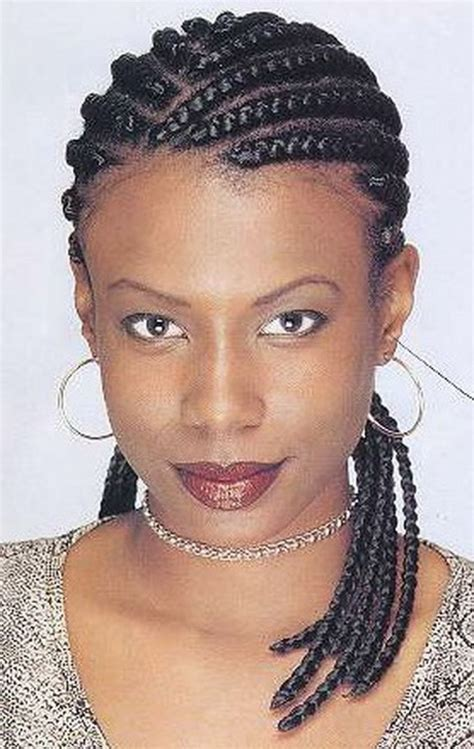 Braided Hairstyles Black by Best Black Braided Hairstyles Find Hairstyle