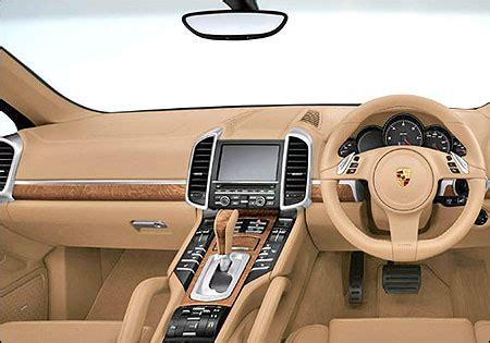 Best Suv Interior Design by 10 Best Suvs In India Rediff Business