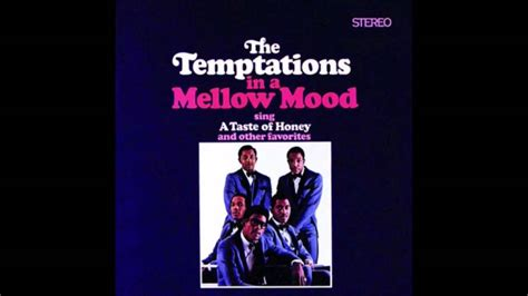 The Taste Of Temptation the temptations a taste of honey