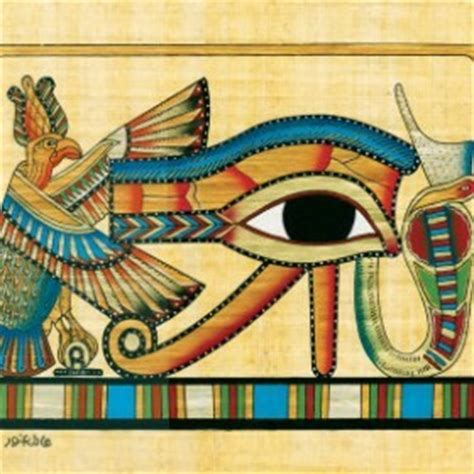 imagenes de figuras egipcias eye of horus puzzle for children online games hellokids com