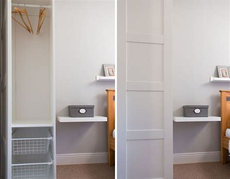 narrow wardrobes for small bedrooms tall and narrow pax wardrobe from ikea small bedroom