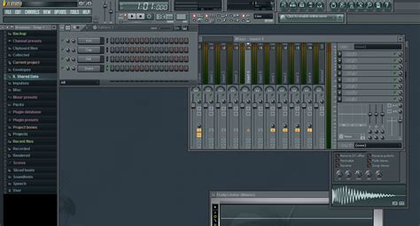 template lop kecil tutorial fruity loop studio10 fl studio 10