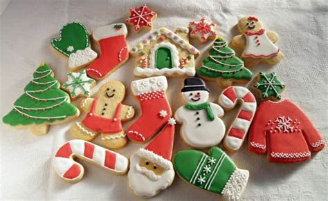 galletas de navidad ideas sabrosas y preciosas