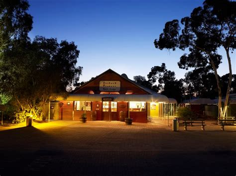 Ayers Rock Cabins by Outback Pioneer Hotel Lodge Ayers Rock Resort Reviews